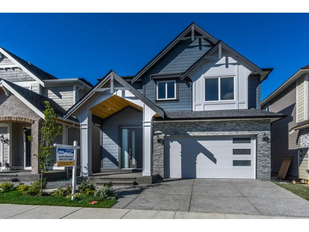 Photo 1: Photos: 7675 211 Street in Langley: Willoughby Heights House for sale : MLS® # R2205475