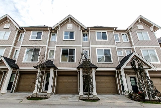 "Main Photo: 46 31032 WESTRIDGE Place in Abbotsford: Abbotsford West Townhouse for sale in ""HARVEST"" : MLS® # R2208830"