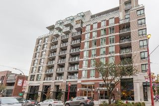 "Main Photo: 308 189 KEEFER Street in Vancouver: Downtown VE Condo for sale in ""Keefer Block"" (Vancouver East)  : MLS® # R2213181"