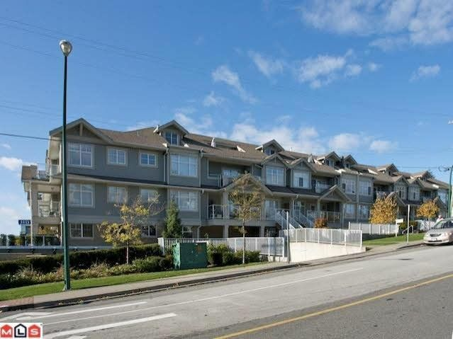 Main Photo: 101 15621 MARINE DRIVE: White Rock Condo for sale (South Surrey White Rock)  : MLS® # R2214174