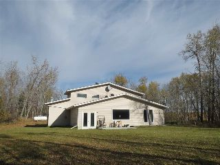 Main Photo: 49, 19321 Twp Rd 514: Rural Beaver County House for sale : MLS® # E4085756
