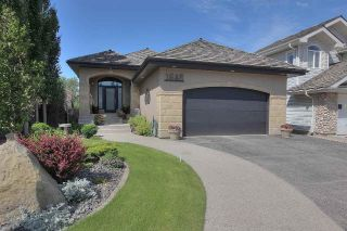 Main Photo: 1648 HECTOR Road in Edmonton: Zone 14 House for sale : MLS® # E4087483
