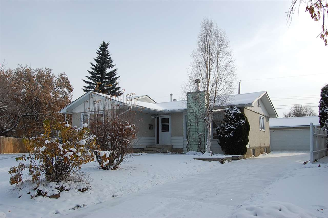 Main Photo: 37 SWALLOW Crescent: St. Albert House for sale : MLS® # E4087598