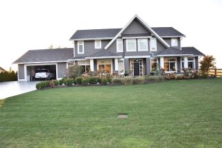 Main Photo: 6695 BANFORD Road in Chilliwack: East Chilliwack House for sale : MLS® # R2225359