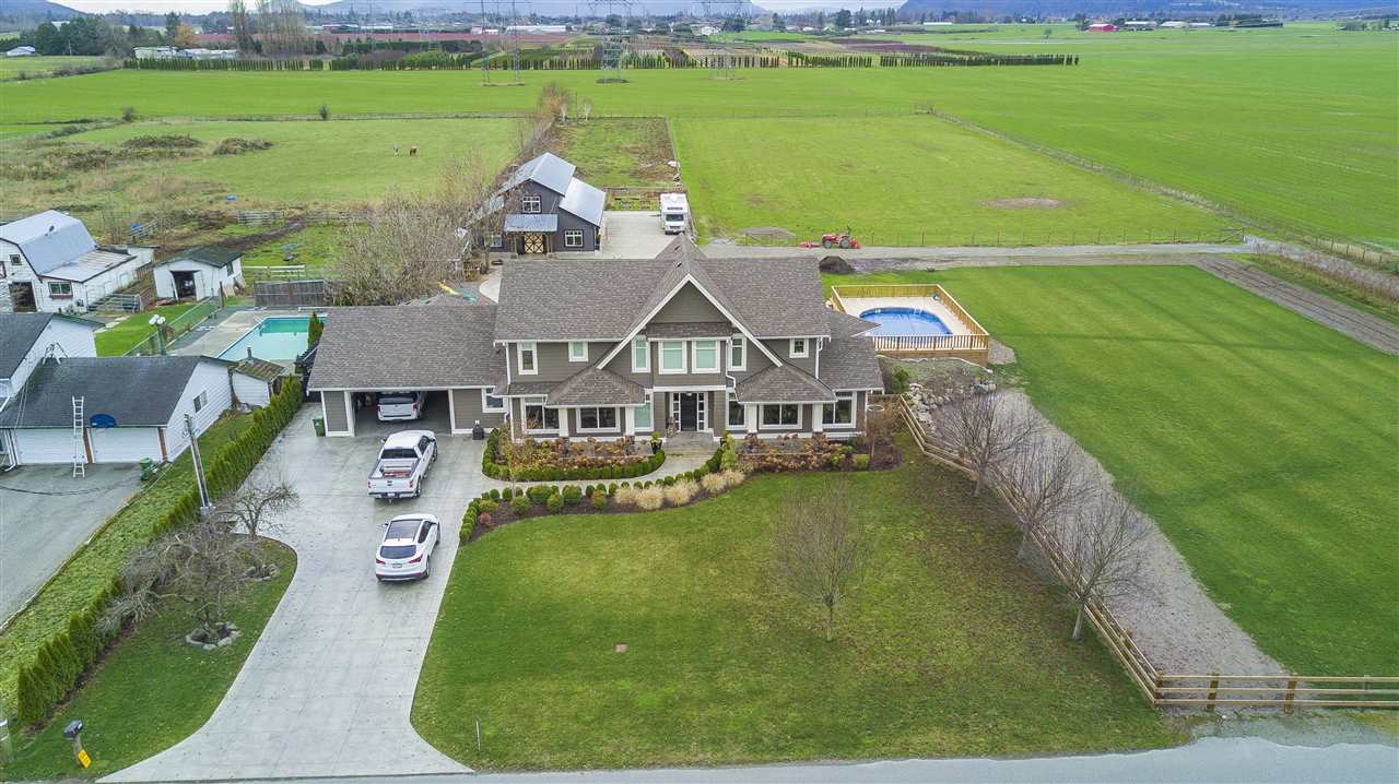 Photo 19: Photos: 6695 BANFORD Road in Chilliwack: East Chilliwack House for sale : MLS® # R2225359