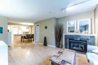 "Main Photo: 211 7383 GRIFFITHS Drive in Burnaby: Highgate Condo for sale in ""EIGHTEEN TREES"" (Burnaby South)  : MLS® # R2231073"