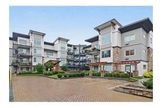 "Main Photo: 418 11935 BURNETT Street in Maple Ridge: East Central Condo for sale in ""Kensington Park"" : MLS® # R2233766"
