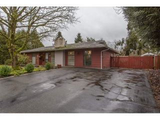 Main Photo: 22898 FULLER Avenue in Maple Ridge: East Central House for sale : MLS®# R2234341