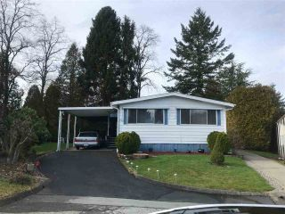 "Main Photo: 193 1840 160 Street in Surrey: King George Corridor Manufactured Home for sale in ""BREAKAWAY BAYS"" (South Surrey White Rock)  : MLS® # R2235889"
