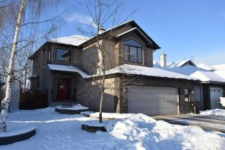 Main Photo: 15 Creekside Close: Spruce Grove House for sale : MLS® # E4094820