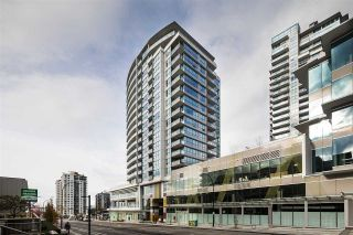 "Main Photo: 1601 112 E 13 Street in North Vancouver: Central Lonsdale Condo for sale in ""Centreview"" : MLS® # R2236456"