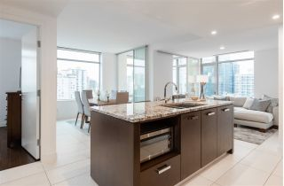 "Main Photo: 1208 1028 BARCLAY Street in Vancouver: West End VW Condo for sale in ""Patina"" (Vancouver West)  : MLS® # R2239454"