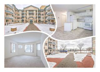 Main Photo:  in Edmonton: Zone 07 Condo for sale : MLS® # E4096745