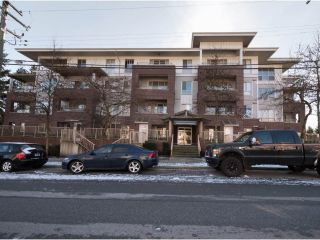 "Main Photo: 207 2228 WELCHER Avenue in Port Coquitlam: Central Pt Coquitlam Condo for sale in ""STATION HILL"" : MLS® # R2240837"