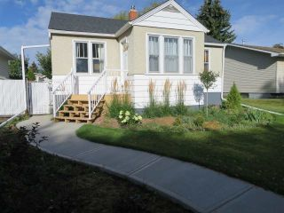 Main Photo:  in Edmonton: Zone 01 House for sale : MLS® # E4099268