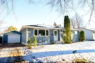Main Photo: 2405 Underwood Crescent in Saskatoon: Avalon Residential for sale : MLS® # SK722299