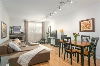 "Main Photo: 201 1232 HARWOOD Street in Vancouver: West End VW Condo for sale in ""Harwood Terrace"" (Vancouver West)  : MLS® # R2246738"