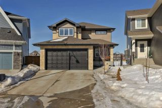 Main Photo:  in Edmonton: Zone 53 House for sale : MLS® # E4100258