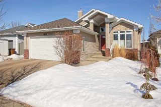 Main Photo: 13 OASIS Court: St. Albert House for sale : MLS® # E4101034