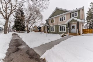 Main Photo:  in Edmonton: Zone 07 House Half Duplex for sale : MLS® # E4101416