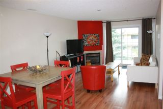 Main Photo: 310 12110 106 Avenue in Edmonton: Zone 07 Condo for sale : MLS®# E4105817