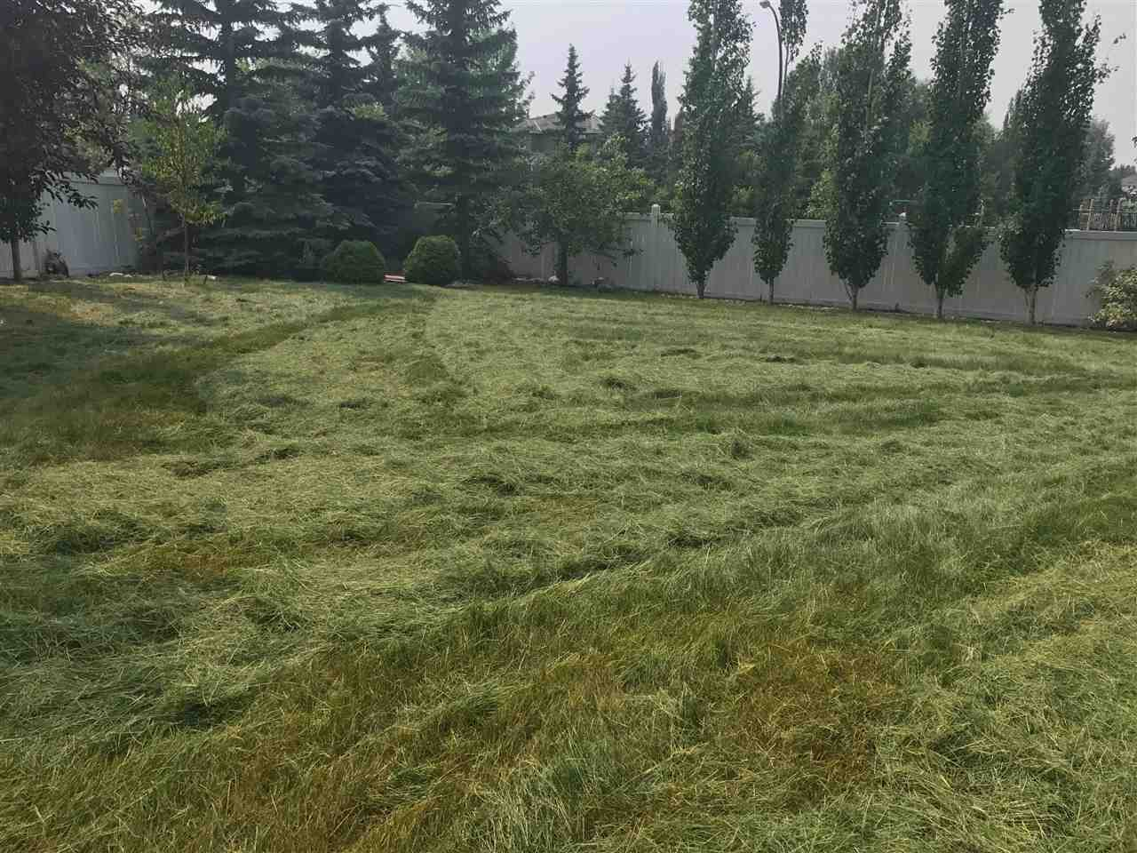 Main Photo: 351 ESTATE Drive: Sherwood Park Vacant Lot for sale : MLS®# E4106940