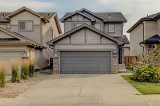 Main Photo: 2529 Cole Crescent SW in Edmonton: Zone 55 House for sale : MLS®# E4109248