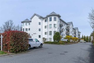 "Main Photo: 206 31831 PEARDONVILLE Road in Abbotsford: Abbotsford West Condo for sale in ""WEST POINT VILLA"" : MLS®# R2270264"