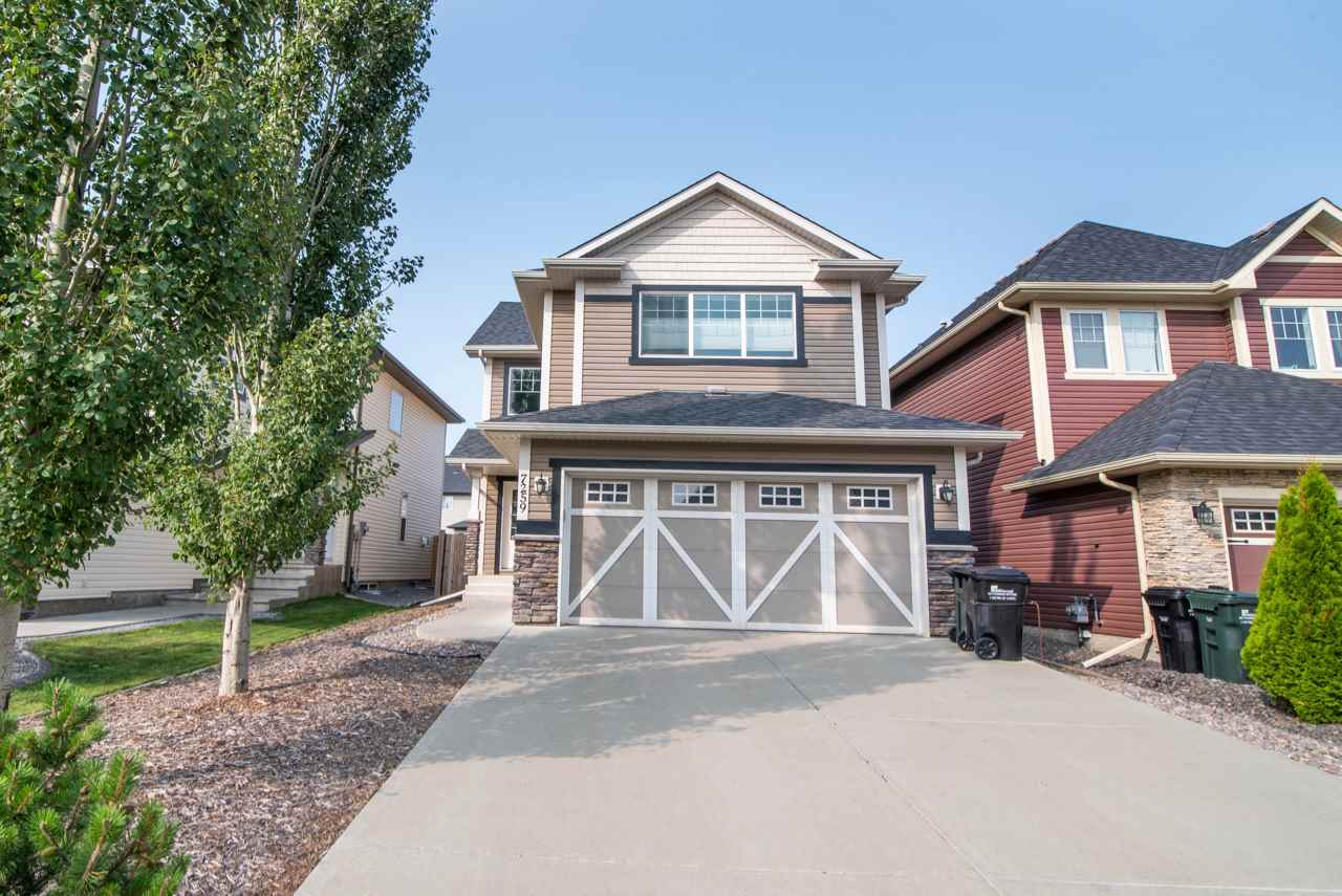 Main Photo: 7259 ESSEX Way: Sherwood Park House for sale : MLS®# E4123446