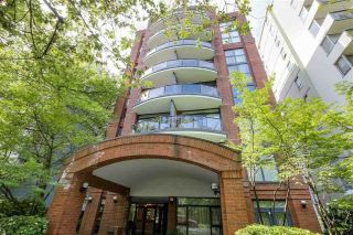 Main Photo: 302 1520 HARWOOD Street in Vancouver: West End VW Condo for sale (Vancouver West)  : MLS®# R2299041