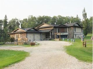 Main Photo: 45 26503 Twp Rd 511: Rural Parkland County House for sale : MLS®# E4127503
