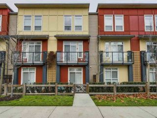 "Main Photo: 104 4808 LINDEN Drive in Ladner: Hawthorne Condo for sale in ""Keira Gardens"" : MLS®# R2303380"