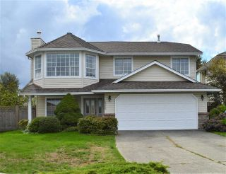 Main Photo: 19722 WILLOW Way in Pitt Meadows: Mid Meadows House for sale : MLS®# R2306224