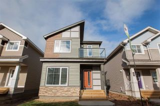 Main Photo:  in Edmonton: Zone 30 House for sale : MLS®# E4131792