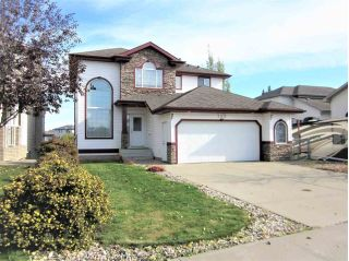 Main Photo:  in Edmonton: Zone 27 House for sale : MLS®# E4132501