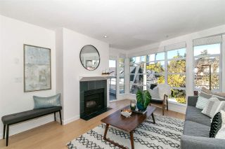 "Main Photo: 404 2575 W 4TH Avenue in Vancouver: Kitsilano Condo for sale in ""Seagate"" (Vancouver West)  : MLS®# R2316408"