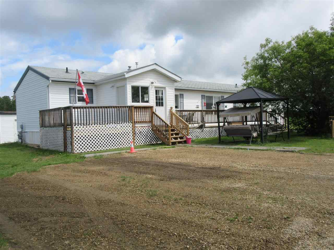 FEATURED LISTING: 27332 Sec Hwy 651 Rural Westlock County
