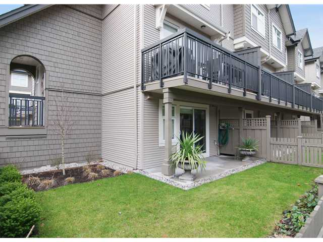 "Photo 9: 766 ORWELL Street in North Vancouver: Lynnmour Townhouse for sale in ""WEDGEWOOD"" : MLS(r) # V928064"