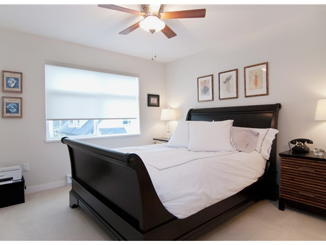 "Photo 6: 766 ORWELL Street in North Vancouver: Lynnmour Townhouse for sale in ""WEDGEWOOD"" : MLS(r) # V928064"