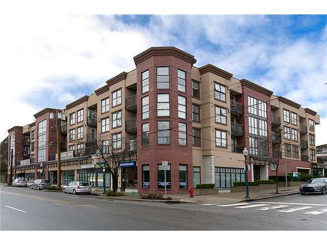 Main Photo: 4008 84 GRANT Street in Port Moody: Port Moody Centre Condo for sale : MLS® # V925241