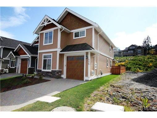 Main Photo: 114 2260 N Maple Avenue in SOOKE: Sk Broomhill Single Family Detached for sale (Sooke)  : MLS® # 332820