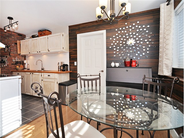 "Photo 7: 101 2045 FRANKLIN Street in Vancouver: Hastings Condo for sale in ""HARBOUR MOUNT"" (Vancouver East)  : MLS(r) # V1049075"