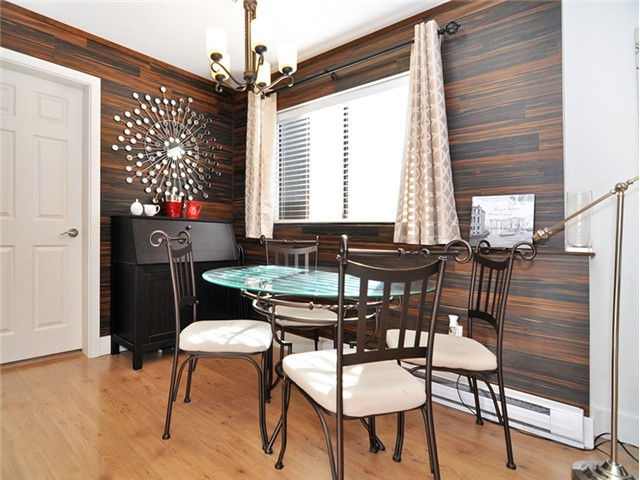 "Photo 6: 101 2045 FRANKLIN Street in Vancouver: Hastings Condo for sale in ""HARBOUR MOUNT"" (Vancouver East)  : MLS(r) # V1049075"