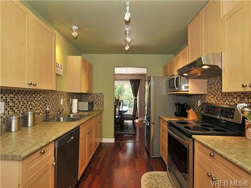 Photo 8: 11 2563 Millstream Road in VICTORIA: La Mill Hill Townhouse for sale (Langford)  : MLS® # 339387