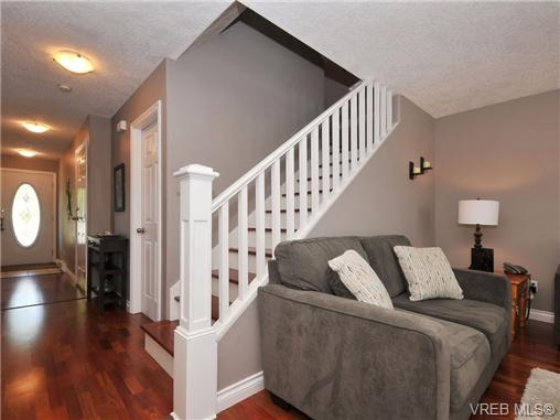Photo 6: 11 2563 Millstream Road in VICTORIA: La Mill Hill Townhouse for sale (Langford)  : MLS® # 339387