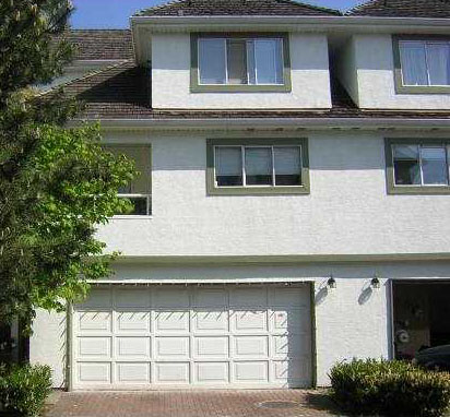 "Main Photo: 1 5671 LADNER TRUNK Road in Ladner: Hawthorne Townhouse for sale in ""LADNER GREEN"" : MLS(r) # V1095407"