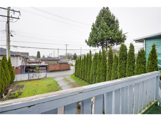 Photo 20: 3716 SLOCAN Street in Vancouver: Renfrew Heights House for sale (Vancouver East)  : MLS(r) # V1102738
