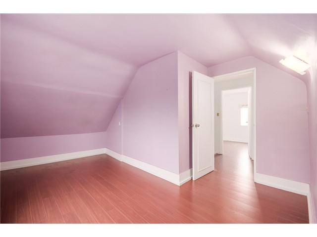 Photo 15: 3716 SLOCAN Street in Vancouver: Renfrew Heights House for sale (Vancouver East)  : MLS(r) # V1102738