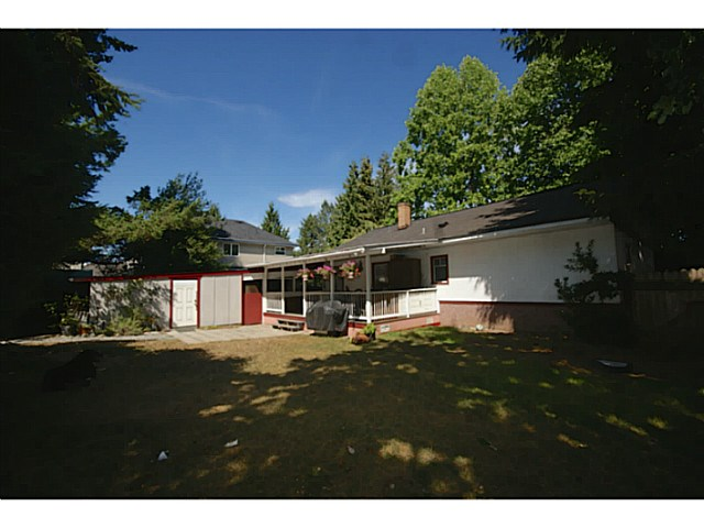 Photo 16: 6173 132ND Street in Surrey: Panorama Ridge House for sale : MLS(r) # F1447502