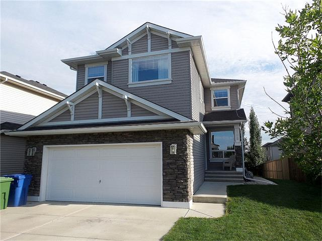 Main Photo: 105 SEAGREEN Manor: Chestermere House for sale : MLS(r) # C4022952